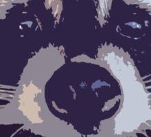 Richie Nose | Stanleigh and Friends (light background) Sticker