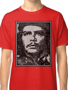 "Ernesto ""Che"" Guevara-3 Classic T-Shirt"