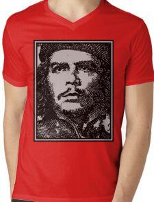 """Ernesto """"Che"""" Guevara-3 Mens V-Neck T-Shirt"""