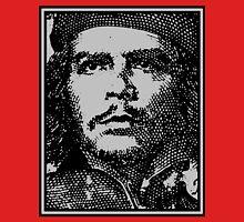 "Ernesto ""Che"" Guevara-3 Unisex T-Shirt"
