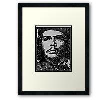 "Ernesto ""Che"" Guevara-3 Framed Print"