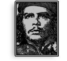 "Ernesto ""Che"" Guevara-3 Canvas Print"