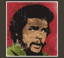 "Ernesto ""Che"" Guevara-2 by truthtopower"