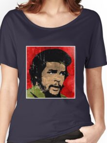 """Ernesto """"Che"""" Guevara-2 Women's Relaxed Fit T-Shirt"""