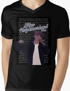 Troye Sivan Mens V-Neck T-Shirt