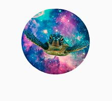 Cosmic Turtle Unisex T-Shirt