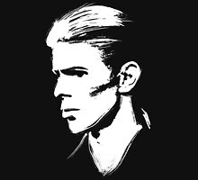 The Man Who Fell to Earth T-Shirt