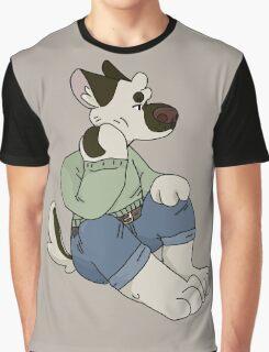 new future Graphic T-Shirt