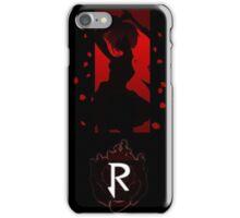 RWBY iPhone Case/Skin