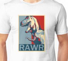 RAWR! American TREX Hope Spoof Unisex T-Shirt