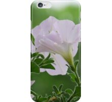 Pure Flowers iPhone Case/Skin