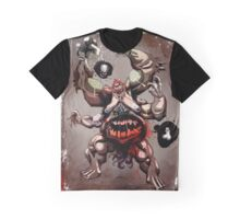 The Agro Graphic T-Shirt