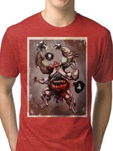 The Agro Tri-blend T-Shirt