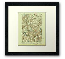 New York NY Gouverneur 129583 1915 62500 Framed Print