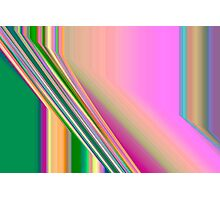 Diffractionality Photographic Print