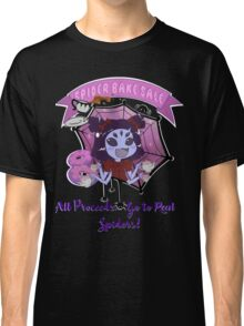 Spider Bake Sale Classic T-Shirt