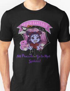 Spider Bake Sale T-Shirt