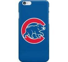 Cubs iPhone Case/Skin