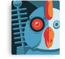 Robot Chicken Adult Swim  Canvas Print
