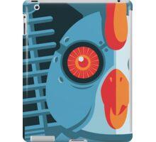 Robot Chicken Adult Swim  iPad Case/Skin