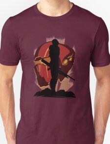Commander Shepard Unisex T-Shirt