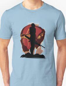 Commander Shepard T-Shirt