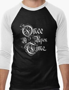 Once Upon A Time 2 Men's Baseball ¾ T-Shirt