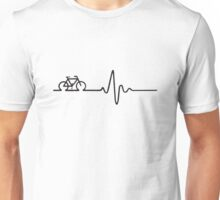 cardio cycling Unisex T-Shirt