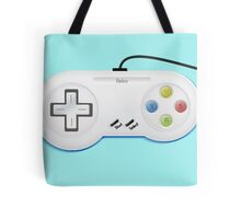 Retro Remote Tote Bag