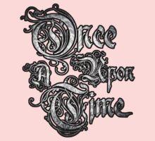 Once Upon A Time 3 Kids Tee
