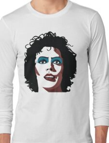 Rocky Horror Long Sleeve T-Shirt