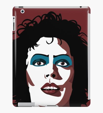 Rocky Horror iPad Case/Skin