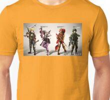 Team JNPR Battlefield 4 style Unisex T-Shirt