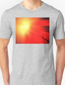 Comet Rays T-Shirt