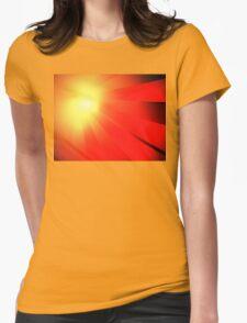 Comet Rays T-Shirt