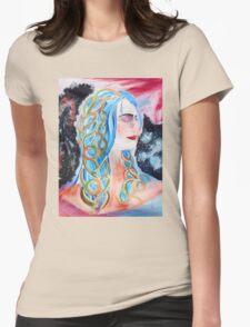 """Home"" Surreal Woman/Pleiades/Orion T-Shirt"