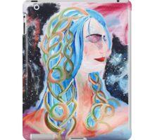 """Home"" Surreal Woman/Pleiades/Orion iPad Case/Skin"
