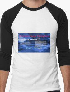 Wuthering Heights Figurative Language Men's Baseball ¾ T-Shirt
