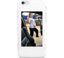 Slim thick  iPhone Case/Skin