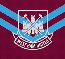 WEST HAM UNITED 6 by arisfebriyanto