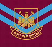 WEST HAM UNITED 7 by arisfebriyanto