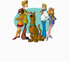 Scooby Gang Unisex T-Shirt