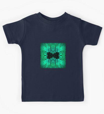 Web of Envy Kids Tee