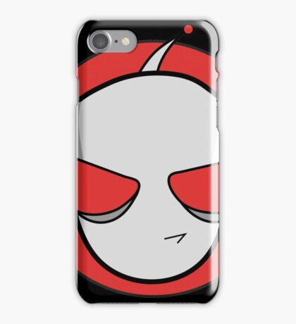 Gir Reporting for Duty! iPhone Case/Skin