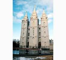 Salt Lake City Temple Classic T-Shirt