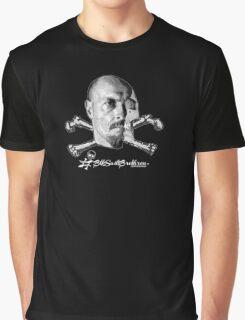 Phantom of the Seas Graphic T-Shirt