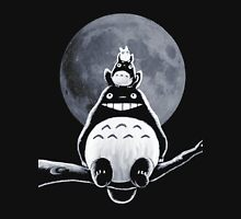 Totoro Moon T-Shirt