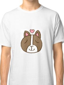 Dreamy Frenchie Classic T-Shirt