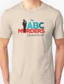 The ABC Murders T-Shirt