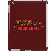 Doom Surf iPad Case/Skin